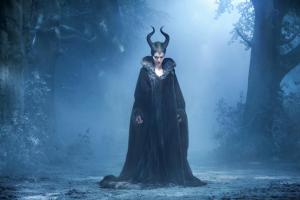 Maleficient - Photo credit Disney Studios