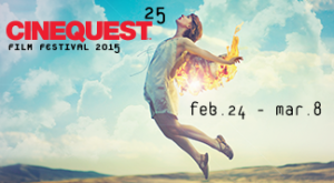 Cinequest 2015