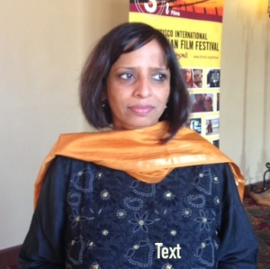 Nistha Jain copyright kamlashow.com