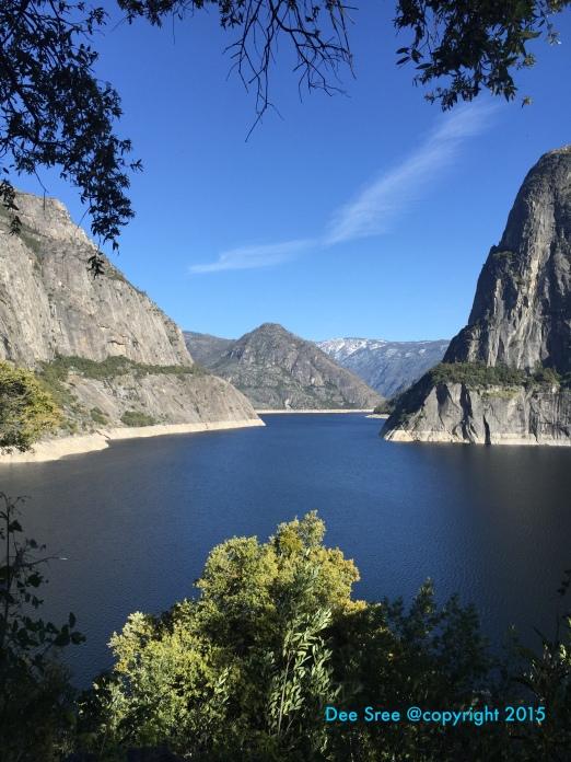 Hetch Hetchy, Yosemite National Park
