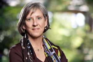 Mary Meeker of Kleiner Perkins Caufield & Byers