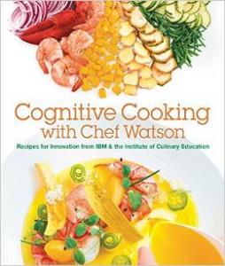 Watson Cookbook
