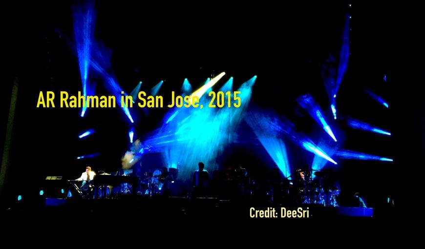 AR Rahman Music