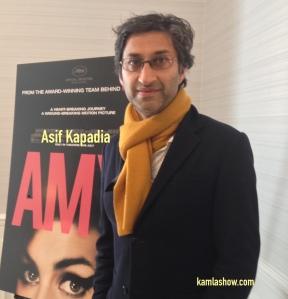 Asif KapadiaAsif Kapadia
