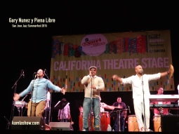 San Jose Jazz Summerfest 2015