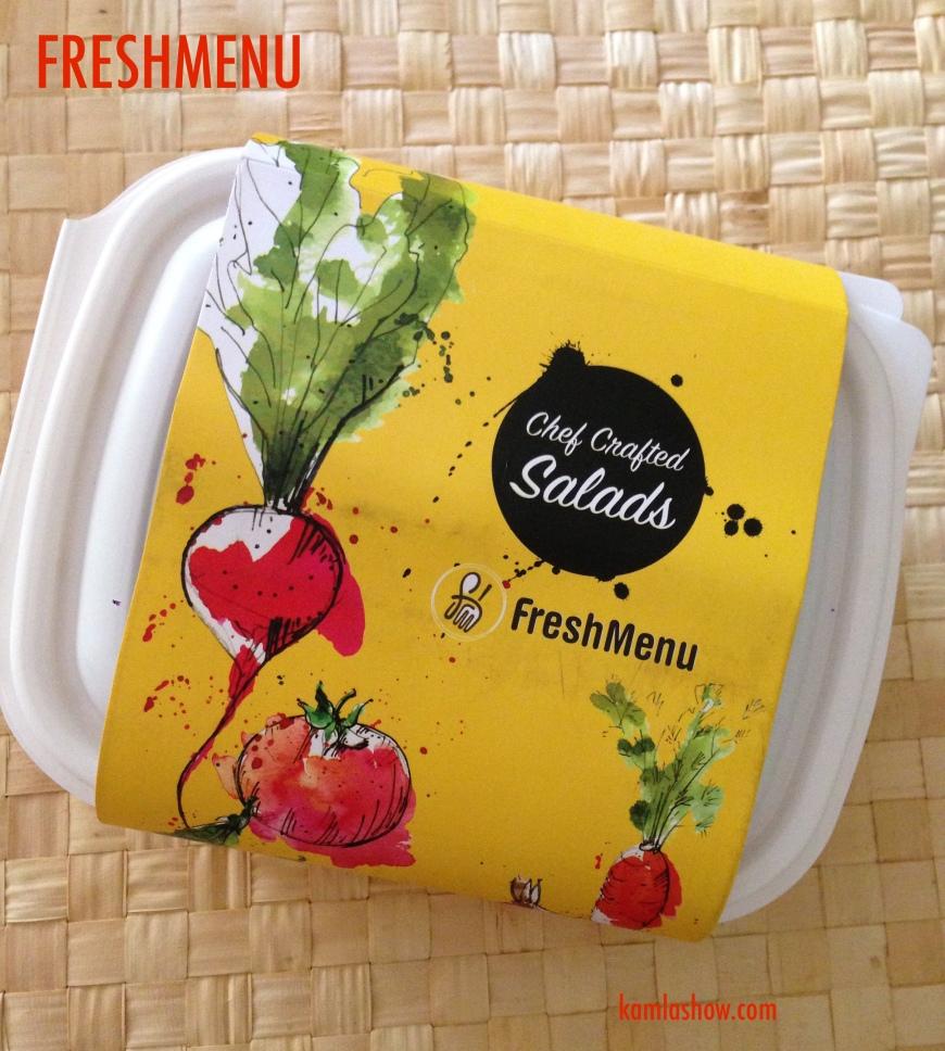 FreshMenu Box