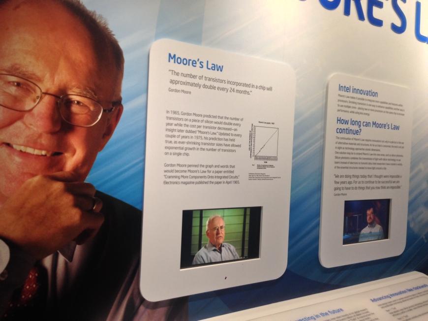 Intel-Moore