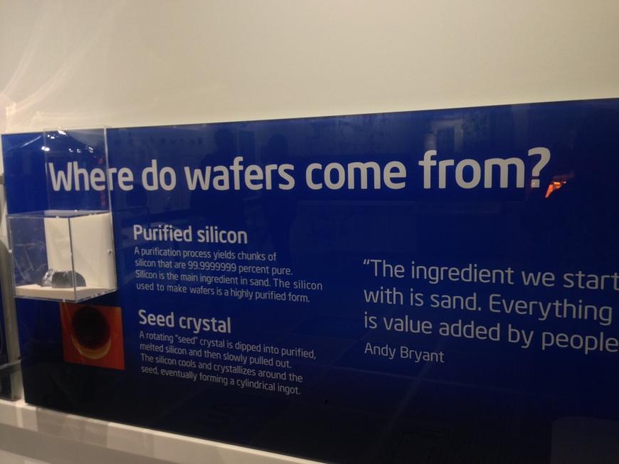 Intel-Silicon