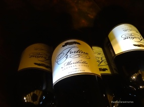 Maribella, Fortino Winery