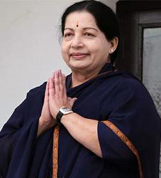 Jayalalitha Jayaraman - Amma