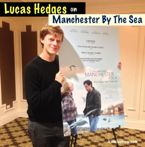 Lucas Hedges @HillGirlProductions, LLC