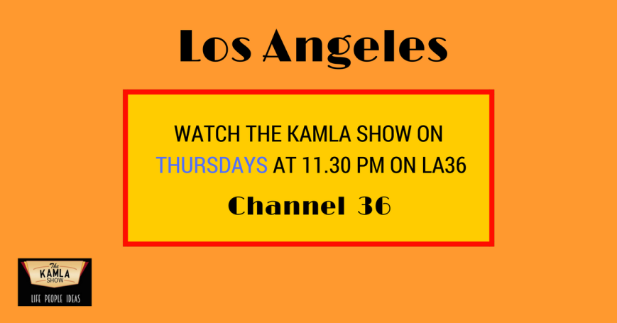 The Kamla Show on LA36